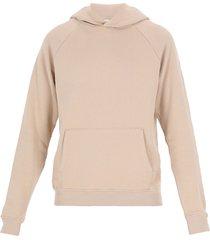 woolrich cotton hoodie