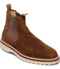 roden chelsea boot shoes chelsea boots brun gant