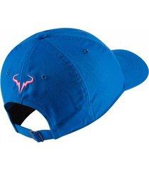 gorra de hombre para tenis nike rafa u nk arobill h86 cap
