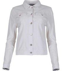 maicazz seresa jacket su21.10.001 off white