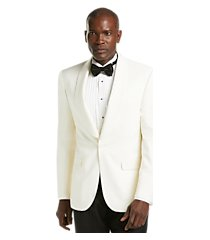 jos. a. bank tailored fit formal dinner jacket, by jos. a. bank