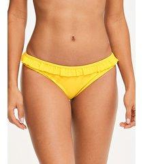 rene classic frill bikini brief