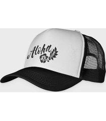 czapka aloha