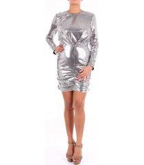 korte jurk msgm 2643mda24195138