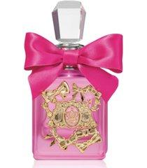juicy couture viva la juicy pink couture eau de parfum, 3.4-oz.