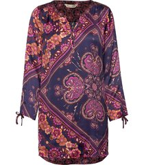 insanely right tunic tuniek multi/patroon odd molly