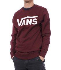 sweater vans -