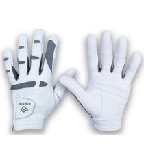 bionic gloves men's performance grip pro golf left glove