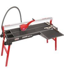 cortador de piso elétrico cortag zapp 1250 g2, 125 cm