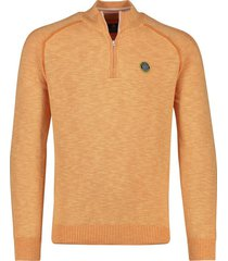 nza pullover tengawai oranje