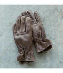 filson original deerskin gloves