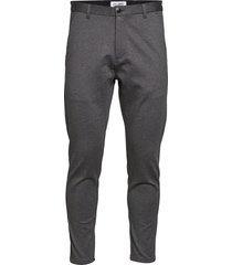 verty kostymbyxor formella byxor grå just junkies