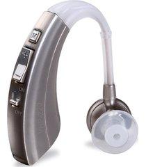 vhp-220 audífono digital ear sida amplificadores de sonido portátil in
