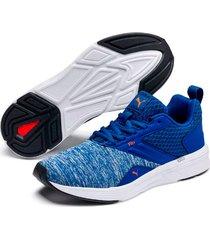 tenis - lifestyle - puma - azul - ref : 19067510