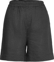 shorts shorts flowy shorts/casual shorts svart noa noa