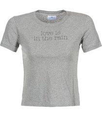 t-shirt korte mouw loreak mendian love