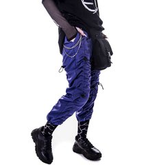 pantalón violeta kabra kuervo xion