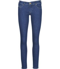 skinny jeans diesel slandy low