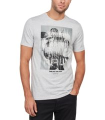 g-star raw men's slim-fit musician graphic t-shirt, created for macy's