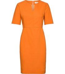 zella dress dresses cocktail dresses orange inwear