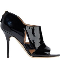 capucci ankle boots