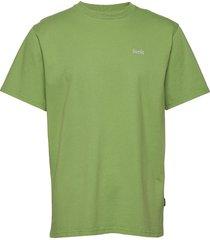 air t-shirt t-shirts short-sleeved grön forét