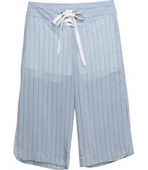circus hotel 3/4-length shorts