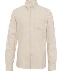 jay 2.0 skjorta casual beige minimum