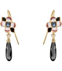 bill skinner earrings