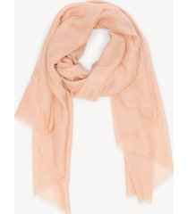 women's lightweight scarf light camel from sole society