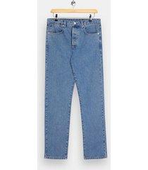 mens raw coated denim stretch skinny jeans