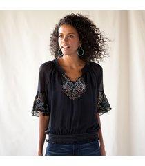 adele blouse