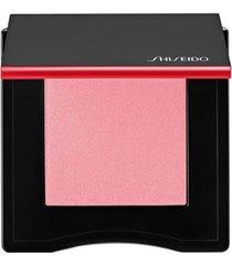 blush shiseido - innerglow cheek powder 03 floating rose