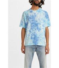 levi's men's stay loose doodle t-shirt