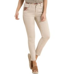 jeans  olivia beige rockford