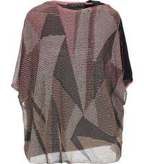 icona by kaos sweaters
