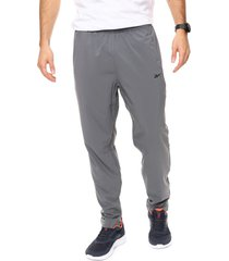 pantalon gris reebok workout ready