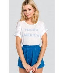 young american manchester tee