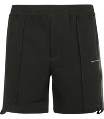 1017 alyx 9sm rear slit pocket detail track shorts