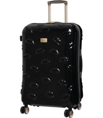 "it girl smooch 30"" hardside expandable spinner suitcase"