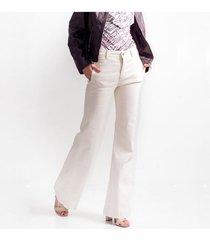 pantalon para mujer en dril cafe color-cafe-talla-8