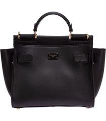dolce & gabbana sicily soft handbags