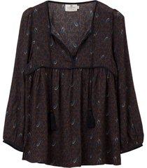 blus freya blouse