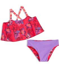 bikini rojo  offcorss