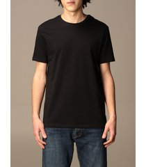 armani exchange t-shirt armani exchange basic cotton t-shirt