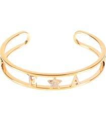 emporio armani bracelets