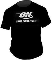 camiseta optimum true strength - preta