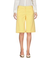 hanita 3/4-length shorts