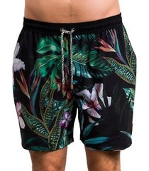 swim short salt 35g s floresta masculino