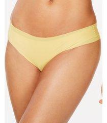 cosabella venice semi-sheer thong underwear venic0321, online only